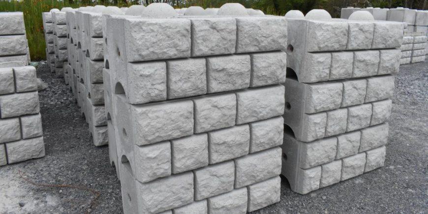 Alfarock Retaining & Landscaping Walls